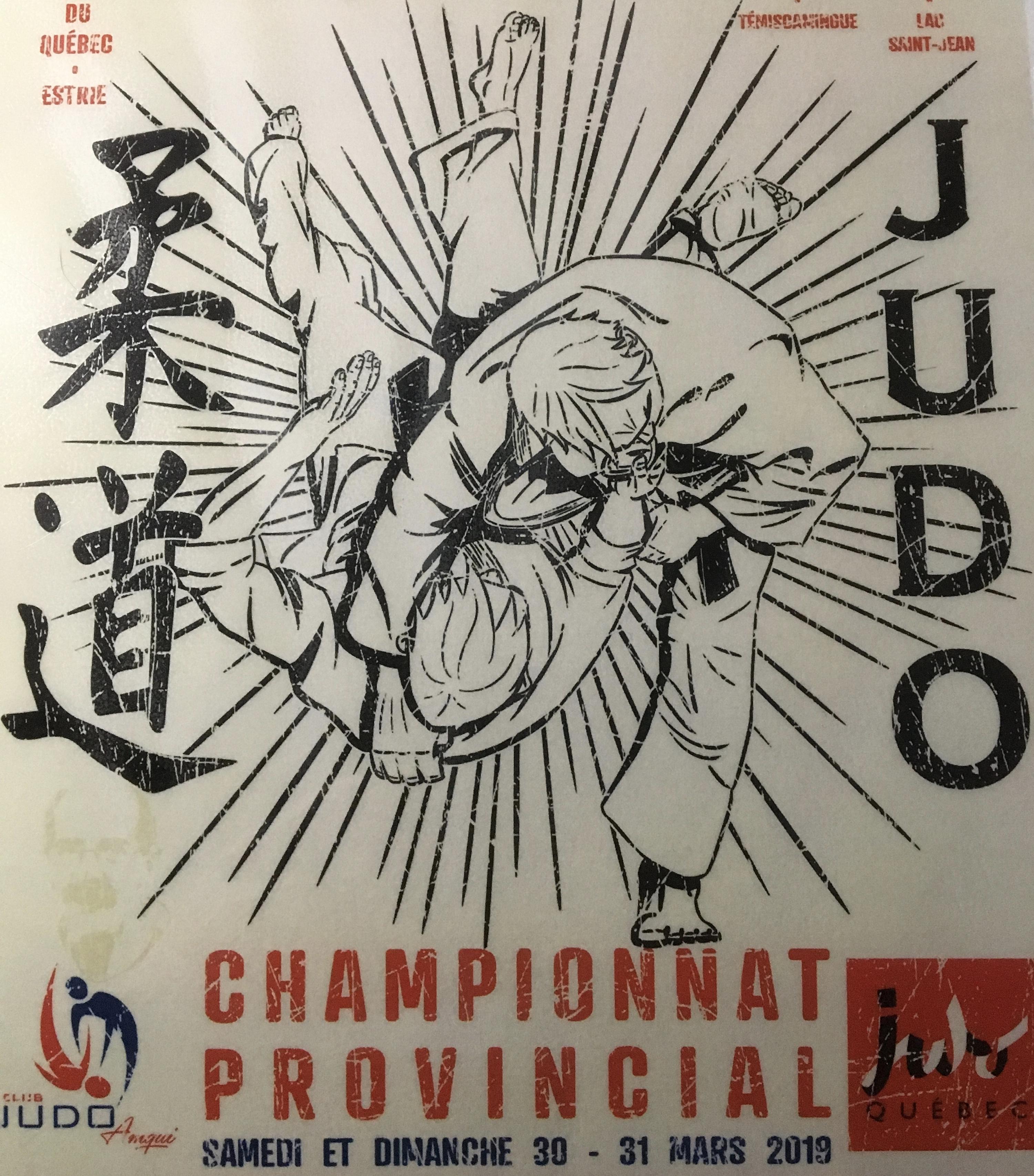Championnat québécois Amqui